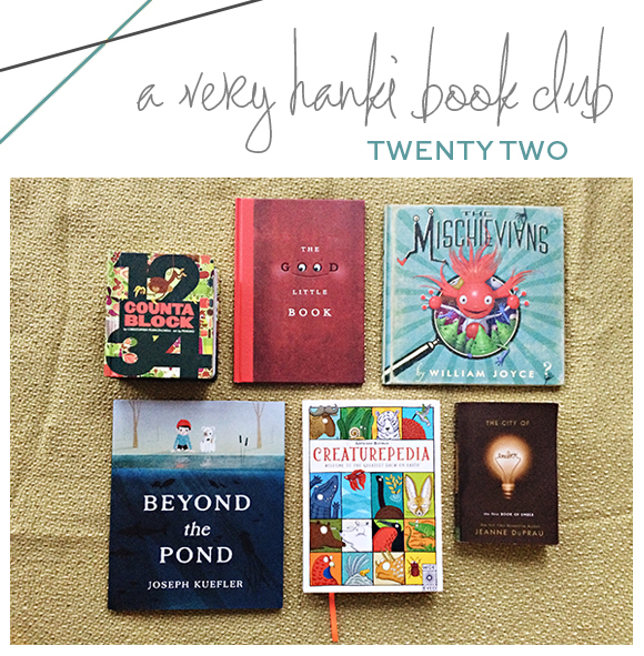 a-very-hanki-book-club-twenty-two